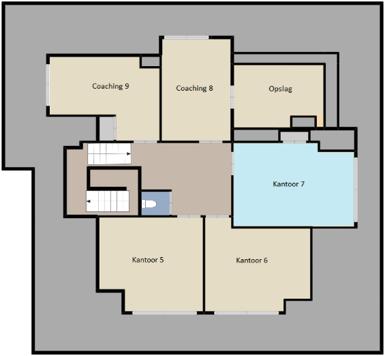 Kantoor 7